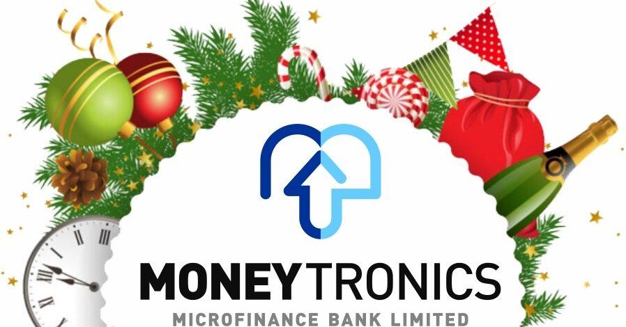 Moneytronics Bank